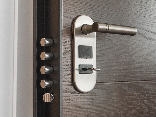 Εικόνα Αναβάθμιση Κλειδαριών