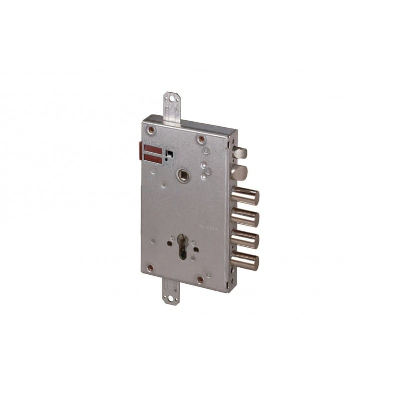 Εικόνα CISA 15515 ηλεκτρική κλειδαριά κυλίνδρου θωρακισμένης πόρτας