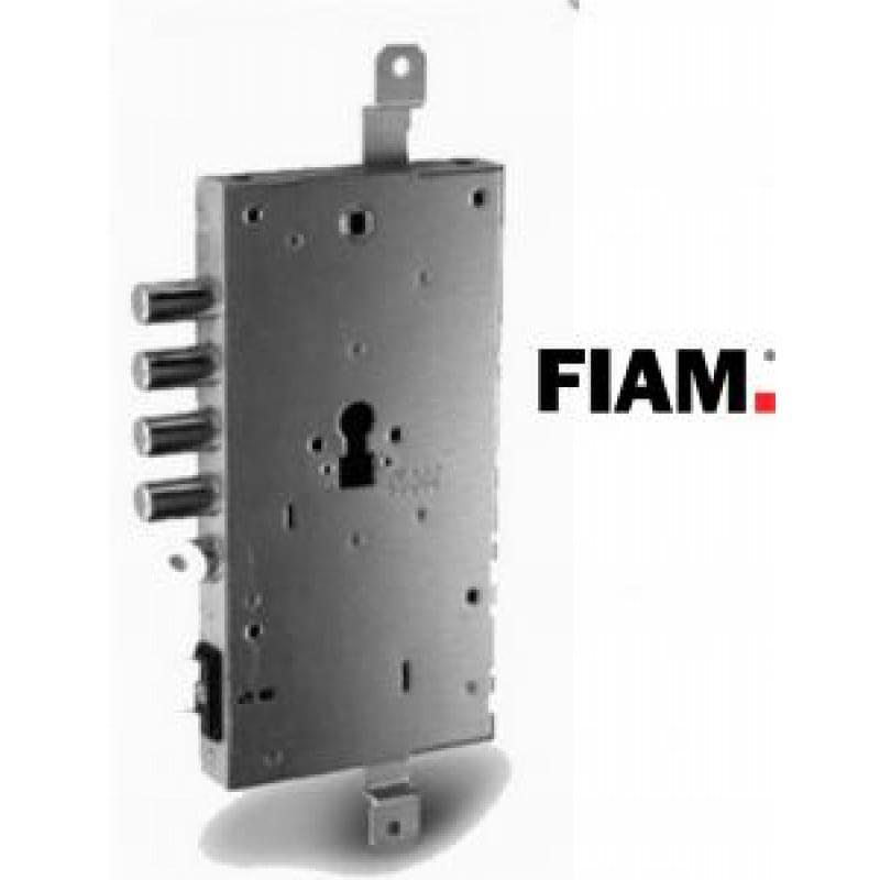 Εικόνα FIAM x1R ηλεκτρική κλειδαριά θωρακισμένης πόρτας με αυτόματο κλείδωμα