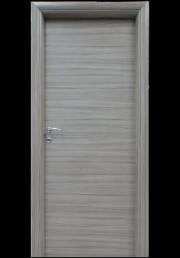 Εικόνα Θωρακισμένη Πόρτα Matrix γκρι