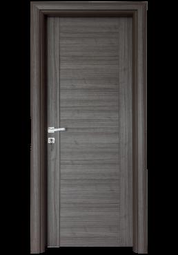 Εικόνα Θωρακισμένη Πόρτα Grizio χειροποίητο