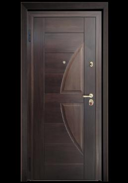Εικόνα Θωρακισμένη Πόρτα Μασίφ niagon