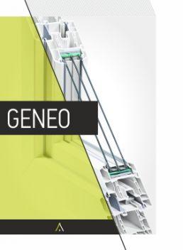 Συστήματα Παραθύρων GENEO
