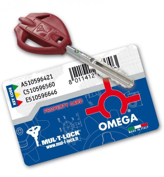 Εικόνα Omega Plus