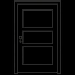 Θωρακισμέσνες Πόρτες