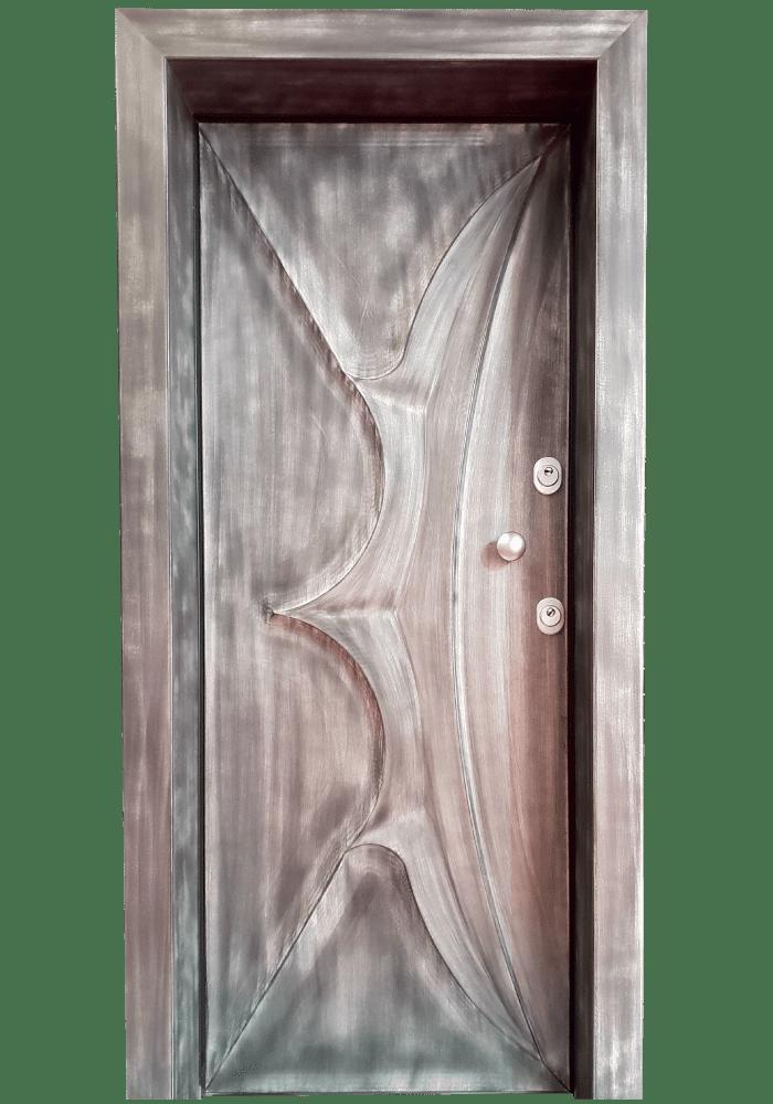 Θωρακισμένη Πόρτα Artist EX733