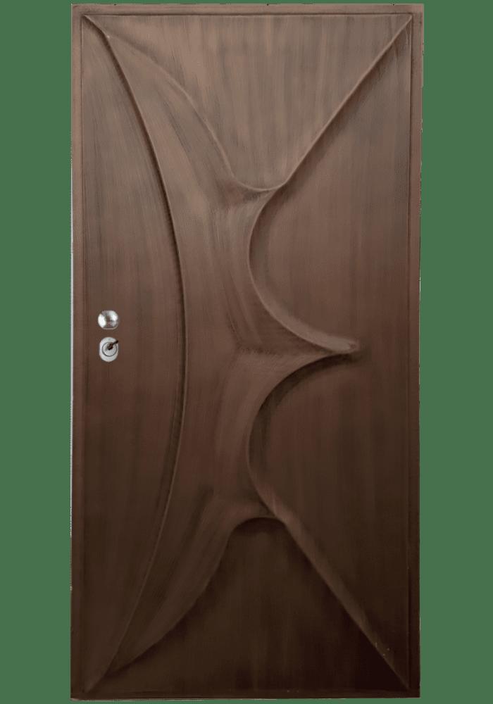 Θωρακισμένη Πόρτα Artist EX735
