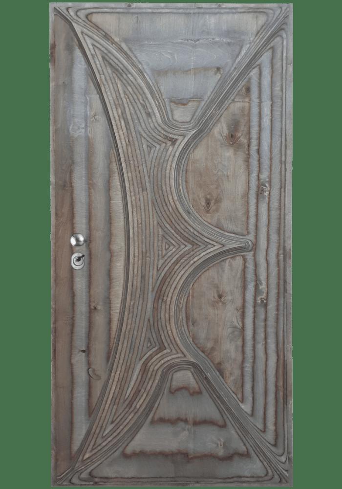 Θωρακισμένη Πόρτα Artist EX736