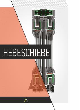 HEBESCHIEBE